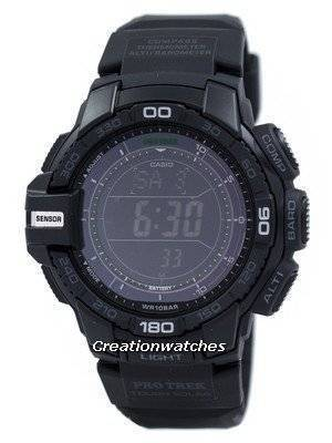 Casio Protrek Triple Sensor Tough Solar PRG-270-1A PRG270-1A Watch