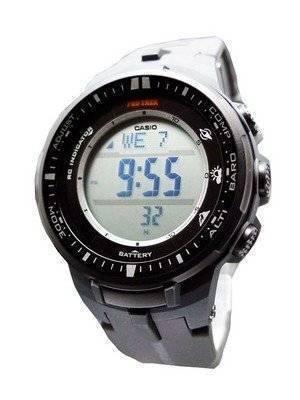 Casio Protrek Atomic PRW-3000-1JF Mens Watch