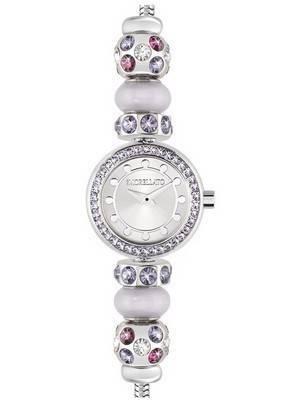 Relógio feminino Morellato Drops Diamond Accents Quartz R0153122503
