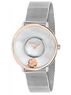 Morellato Vita Analog Quartz R0153150502 Women\'s Watch