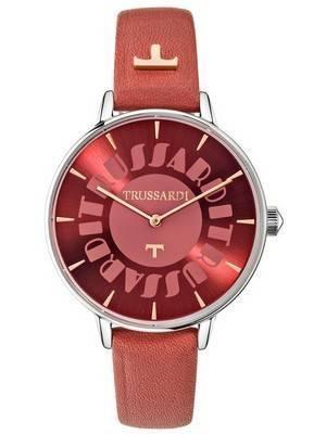 Trussardi T-Fun R2451118506 Quartz Women's Watch
