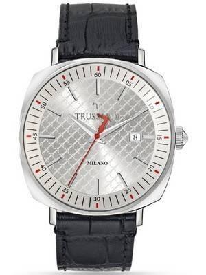 Trussardi T-King R2451121002 relógio de quartzo para homem