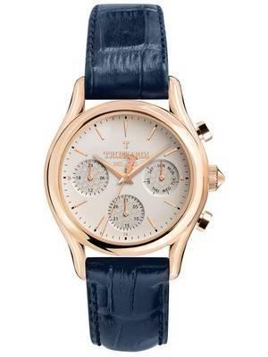 Trussardi T-Light R2451127001 relógio de quartzo para homem