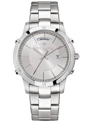 Trussardi T-Style R2453117004 relógio de quartzo dos homens