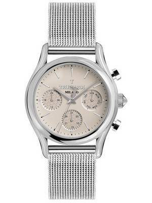 Trussardi T-Light Quartz R2453127001 Men's Watch