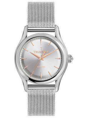 Trussardi T-Light Quartz R2453127003 Men's Watch