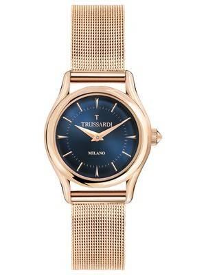 Trussardi T-Light Quartz R2453127502 Women's Watch