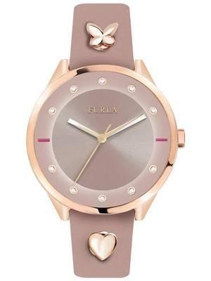 Furla Pin R4251102541 Quartz Women's Watch