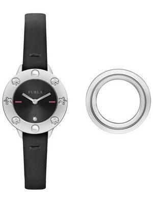 Furla Club R4251109529 Quartz Women's Watch