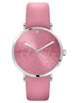 Furla Giada Butterfly Quartz R4251113507 Women's Watch