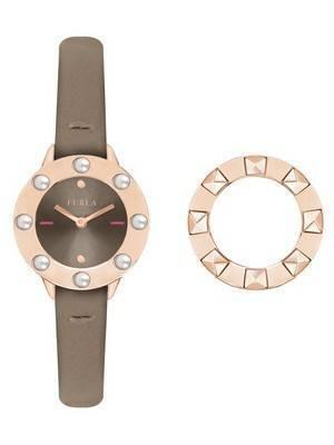 Relógio Furla clube quartzo R4251116503 feminino