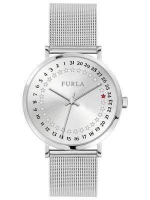 Furla Giada Date R4253121508 Quartz Women's Watch