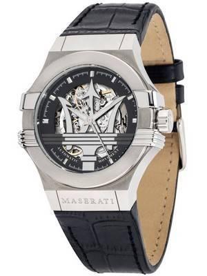 Maserati Potenza R8821108001 Automatic Men's Watch