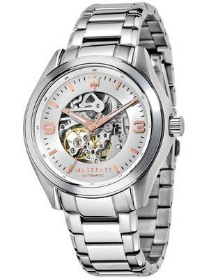 Maserati Sorpasso R8823124001 Automatic Men's Watch