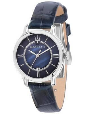 Maserati Epoca R8851118502 Relógio analógico de quartzo para mulher