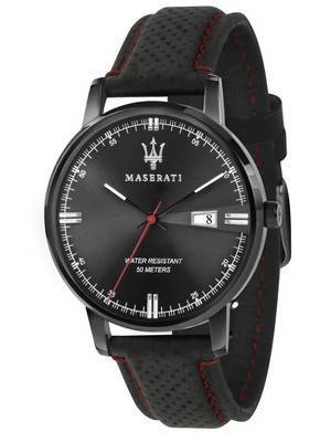 Maserati Eleganza Quartz R8851130001 Men's Watch