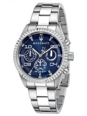 Maserati Competizione Quartz R8853100011 Men's Watch