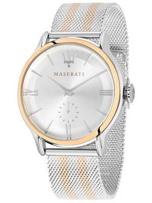Maserati Epoca R8853118005 Quartz Men's Watch