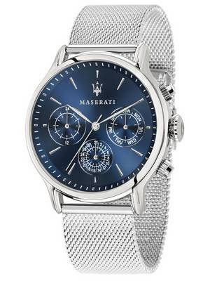 Maserati Epoca Quartz R8853118013 Men's Watch