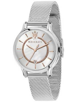 Maserati Epoca R8853118509 Quartz Analog Women's Watch