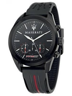 Maserati Traguardo Chronograph Quartz R8871612004 Men's Watch