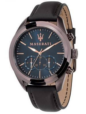 Maserati Traguardo Chronograph Quartz R8871612008 Men\'s Watch