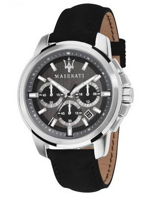 Maserati Successo Chronograph Quartz R8871621006 Men's Watch