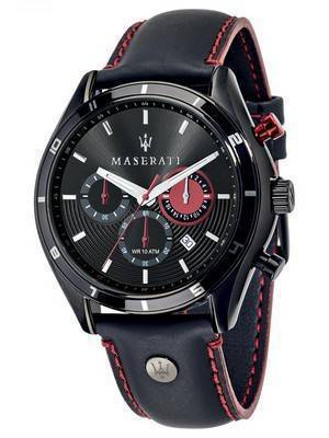 Maserati Sorpasso Chronograph Quartz R8871624002 Men's Watch