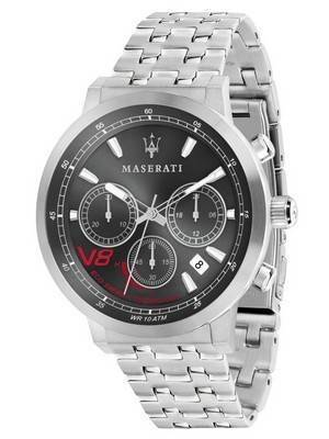 Maserati Granturismo Chronograph Quartz R8873134003 Men's Watch