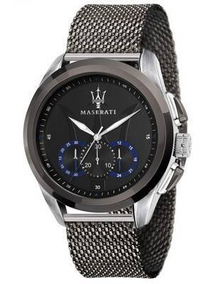 Maserati Traguardo Chronograph Quartz R8873612006 Men's Watch