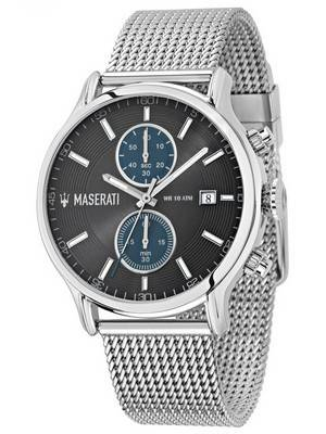 Maserati Epoca Chronograph Quartz R8873618003 Men's Watch