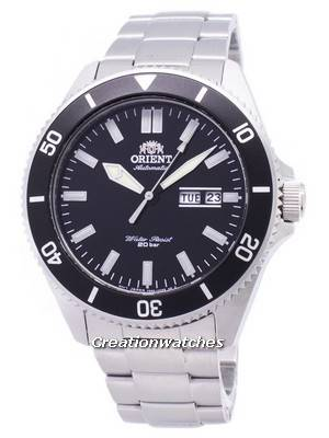 Orient Automatic RA-AA008B19B Analog 200M Men's Watch