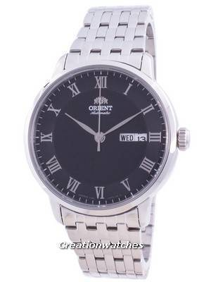 Orient Classic Black Dial Automatic RA-AA0A02B0BD 100M Men\'s Watch