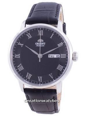 Orient Classic Black Dial Automatic RA-AA0A05B0BD 100M Men\'s Watch