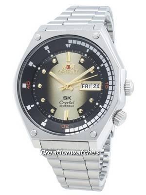 Orient RA-AA0B01G19B Automatic 22 Jewels Men\'s Watch