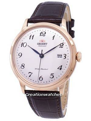 Orient Classic Bambino Automatic RA-AC0001S10B Men's Watch