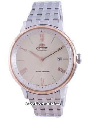 Orient Contemporary Classic Automatic RA-AC0J01S10B Men\'s Watch