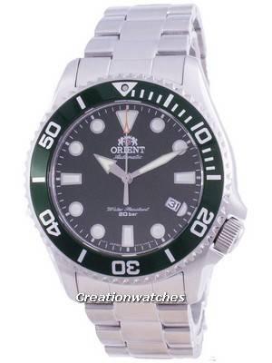 Orient Triton Diver\'s Automatic RA-AC0K02E10B 200M Men\'s Watch