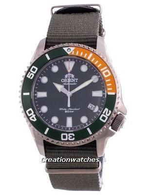 Orient Triton Diver\'s Automatic RA-AC0K04E10B 200M Men\'s Watch