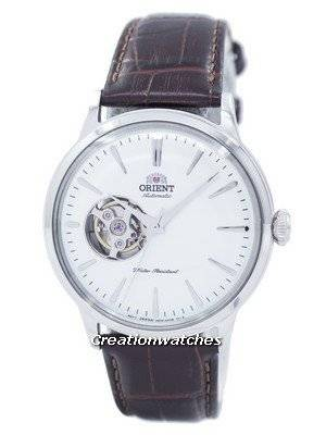 Orient Classic-Elegant Open Heart Automatic RA-AG0002S10B Men's Watch
