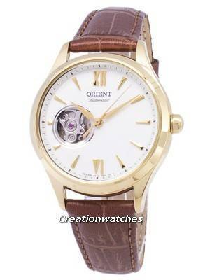 Orient Analog Automatic Japan Made RA-AG0024S00C Women's Watch