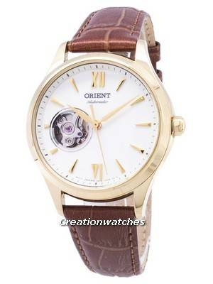 Orient Elegant RA-AG0024S10B Automatic Women's Watch