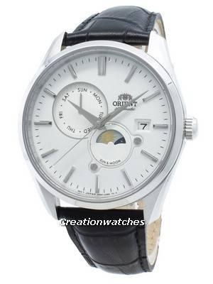 Orient Sun & Moon RA-AK0305S10B Automatic Men\'s Watch