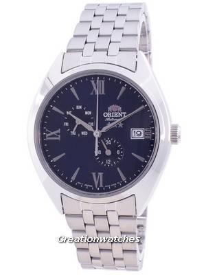 Orient Altair Three Star Automatic RA-AK0505L10B Men\'s Watch