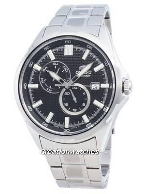 Orient Automatic RA-AK0602B00C Men\'s Watch