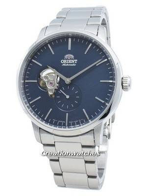 Orient Contemporary RA-AR0101L10B Semi Skeleton Automatic Men\'s Watch
