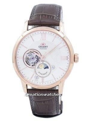 Orient Classic Sun & Moon Automatic RA-AS0003S00B Men's Watch