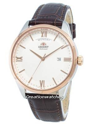 Orient Contemporary Automatic RA-AX0006S0HB Men\'s Watch