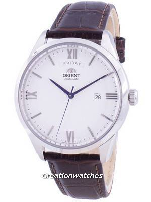 Orient Contemporary RA-AX0008S0HB Automatic Men\'s Watch