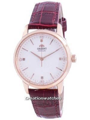 Orient Contemporary Automatic RA-NB0105S10B 100M Women\'s Watch